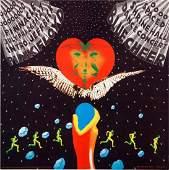 89632: Pink Floyd/Jeff Beck/Blue Cheer Shrine Hall Conc