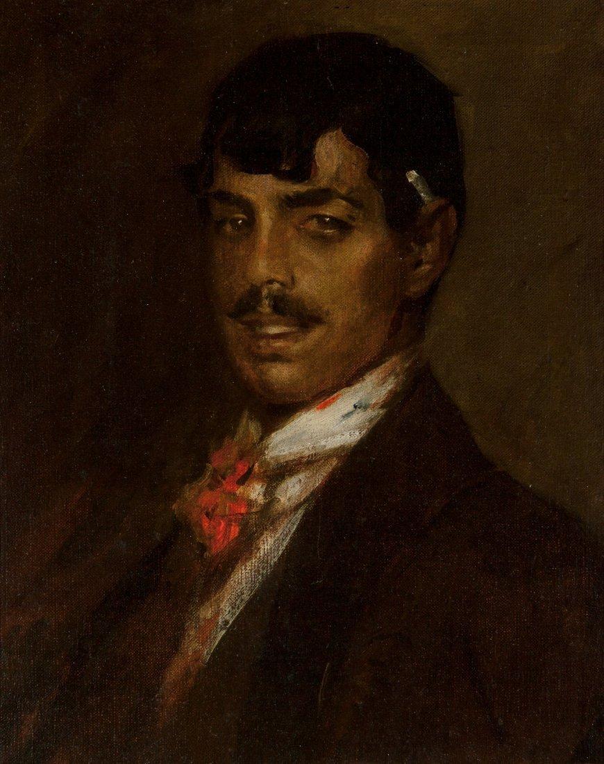 68096: William Merritt Chase (American, 1849-1916) The