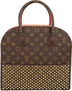58034: Louis Vuitton by Christian Louboutin Celebrating