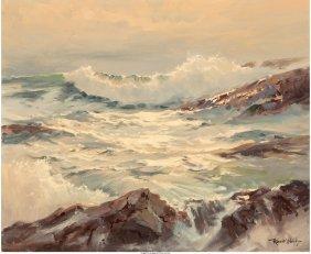 61465: Robert William Wood (American, 1889-1979) The Br