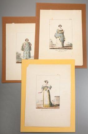 62020: Group of Twenty Miscellaneous Historical Costume