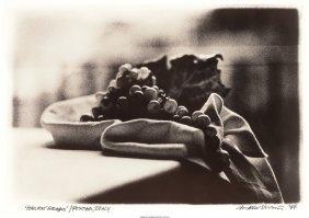 62441: Andrew Vracin (American, 20th Century) Harvest G