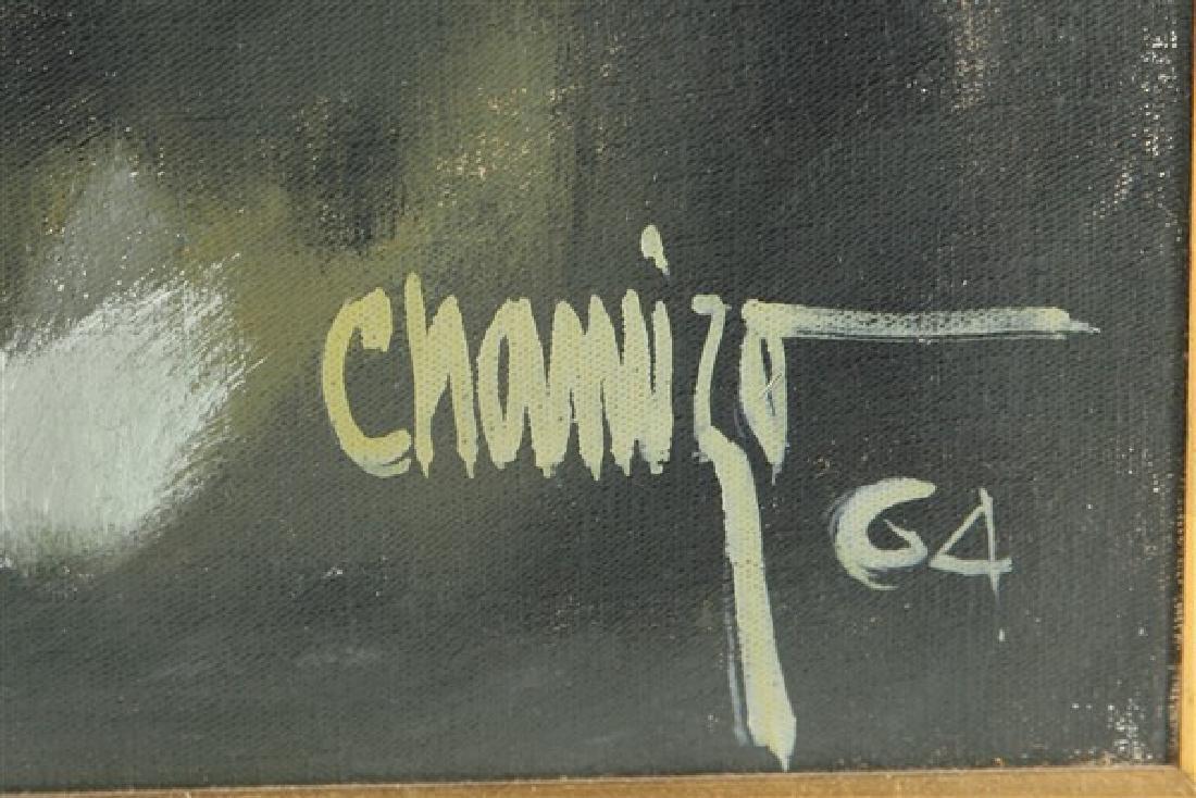 Juan Chamizo (B. 1948), Untitled - 2