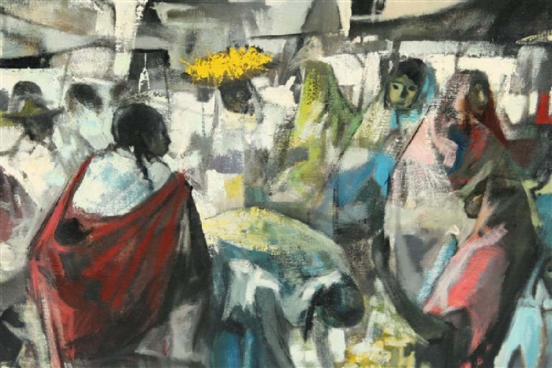 Juan Chamizo (B. 1948), Untitled - 3