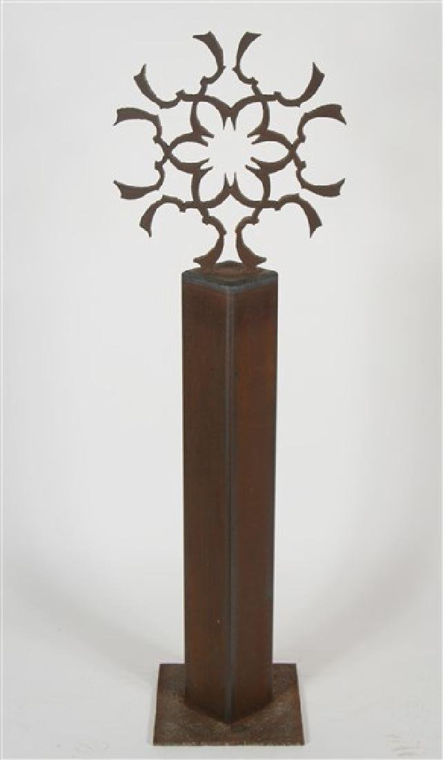 Bruce Mainquist (20th Cent.), Design Sculpture