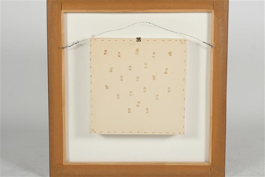 "Volker Kuhn (b. 1948) ""Homage to Rene Magritte..."" - 6"