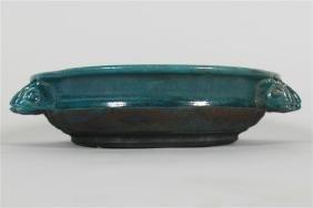 Charles Pearson, Glazed Ceramic