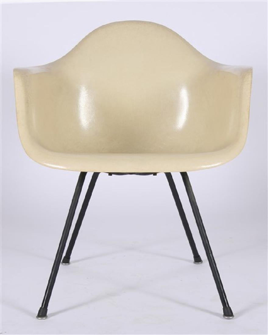 Eames for Herman Miller, DAX Dining Armchair