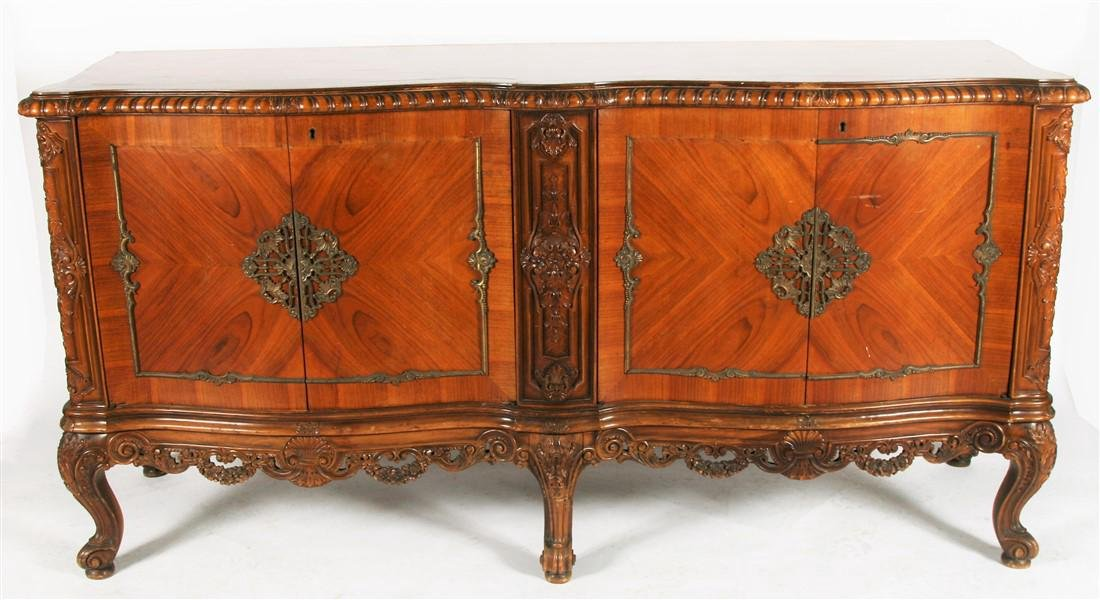 Louis XV Style Buffet