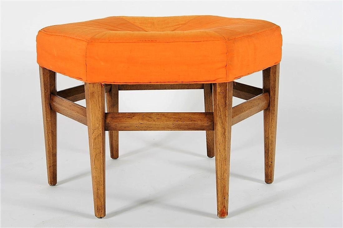 Heritage, Perennian Collection Foot Stool