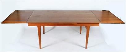 Vejle Stole Mobelfabrik, Teak Dining Table