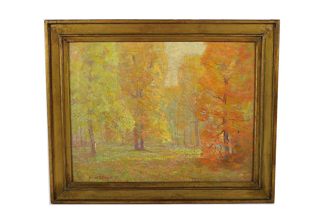 Fletcher C. Ransom (American, 1870-1943), Untitled
