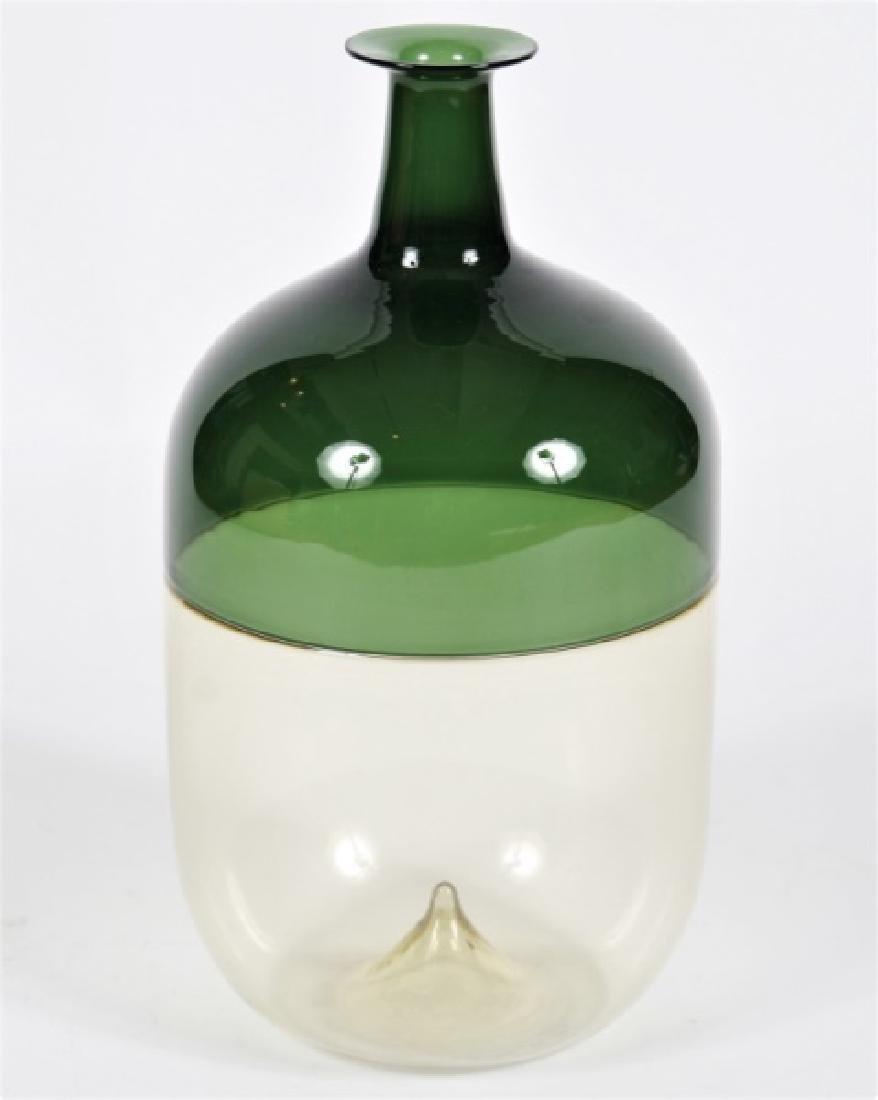 "Tapio Wirkkala for Venini, ""Bolle"" Vase"