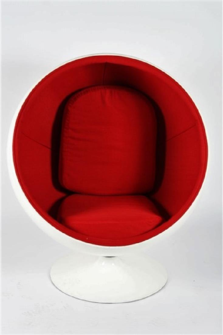 """Reproduction Eero Aarnio for Asko, """"Ball Chair"""""""