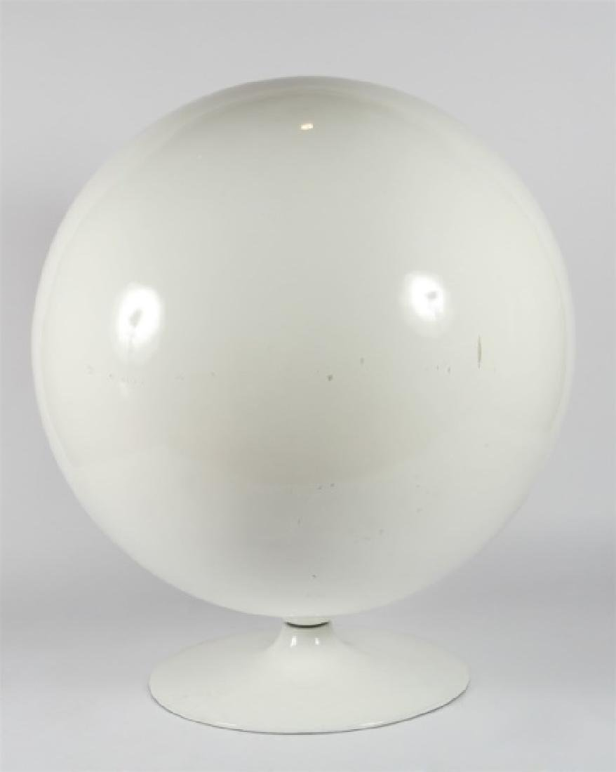 """Reproduction Eero Aarnio for Asko, """"Ball Chair"""" - 5"""