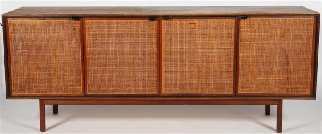 Attrib. Jack Cartwright for Founders, Credenza