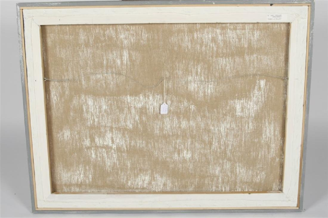 "Lars-Birger Sponberg, ""Farm in Valley"" - 4"