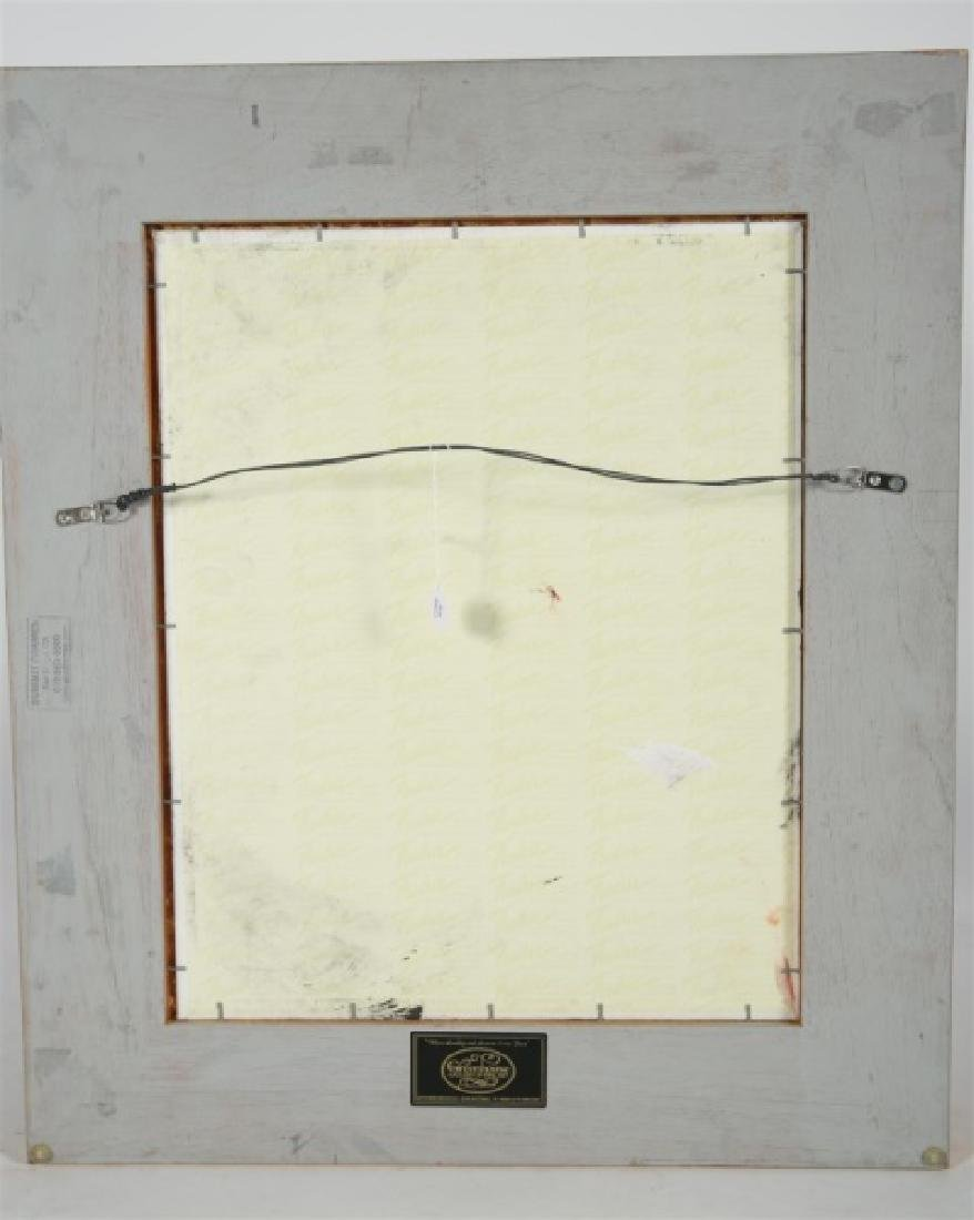 "Jeffrey Watts (American, b. 1970), ""Katrin"" - 4"