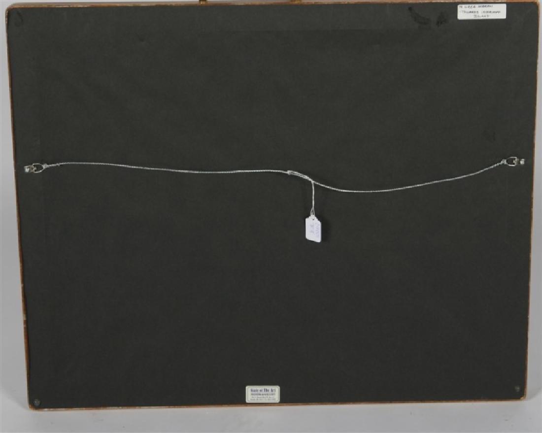 "Greg Sobran (American), ""Towards Isserhoff Island"" - 3"