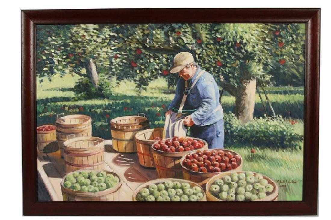 """Patrick Costello, """"Tubb's Orchard"""""""