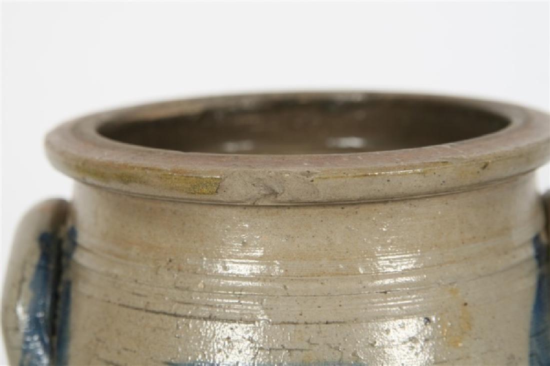 """Glazed Ceramic """"Butter Churn"""" - 2"""