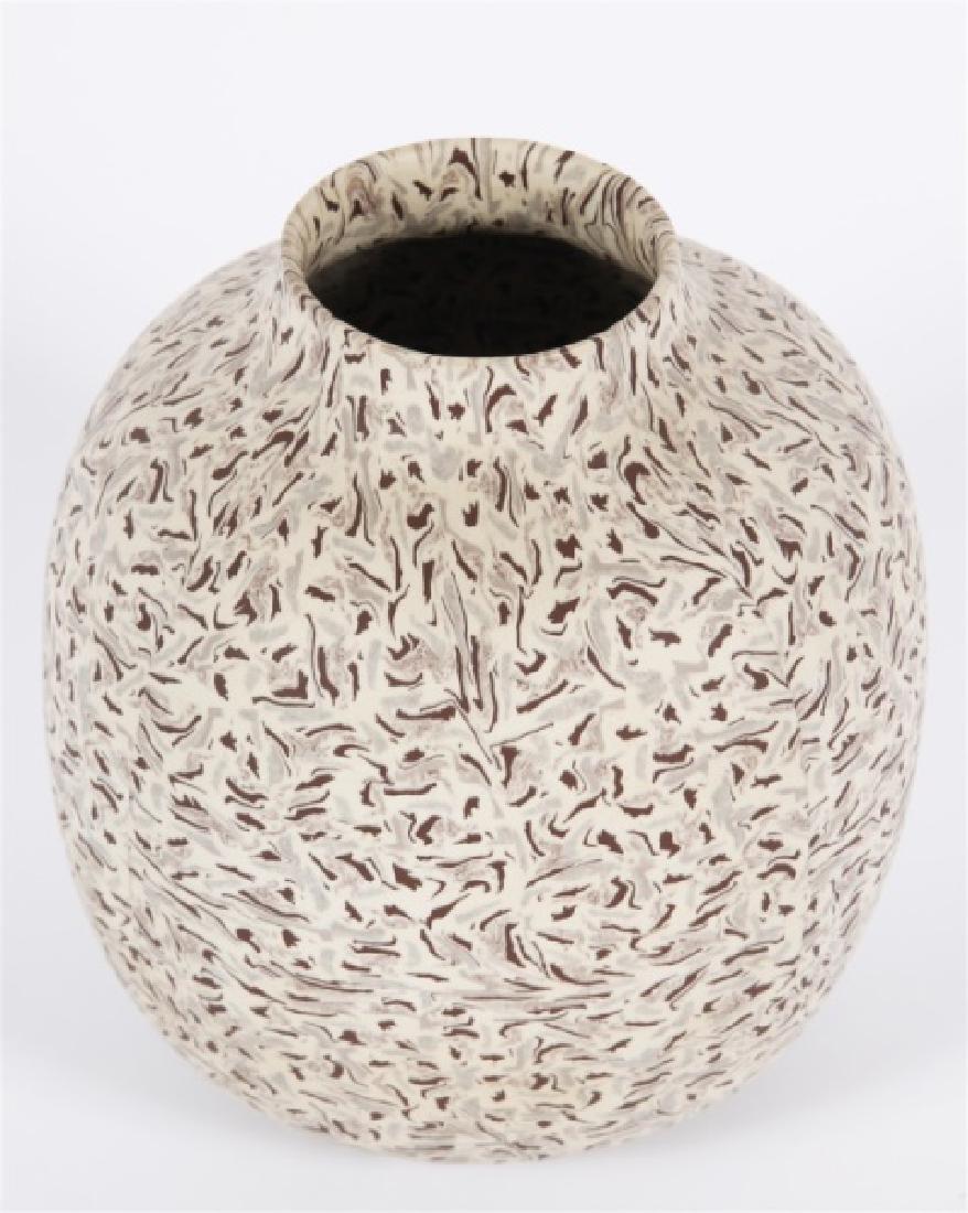 Polymer Clay Vase - 2