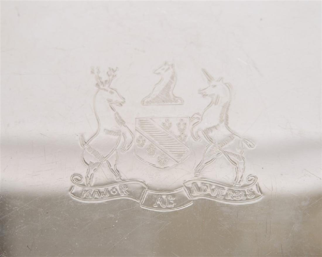 Collection of Decorative Silver Plate Articles - 5