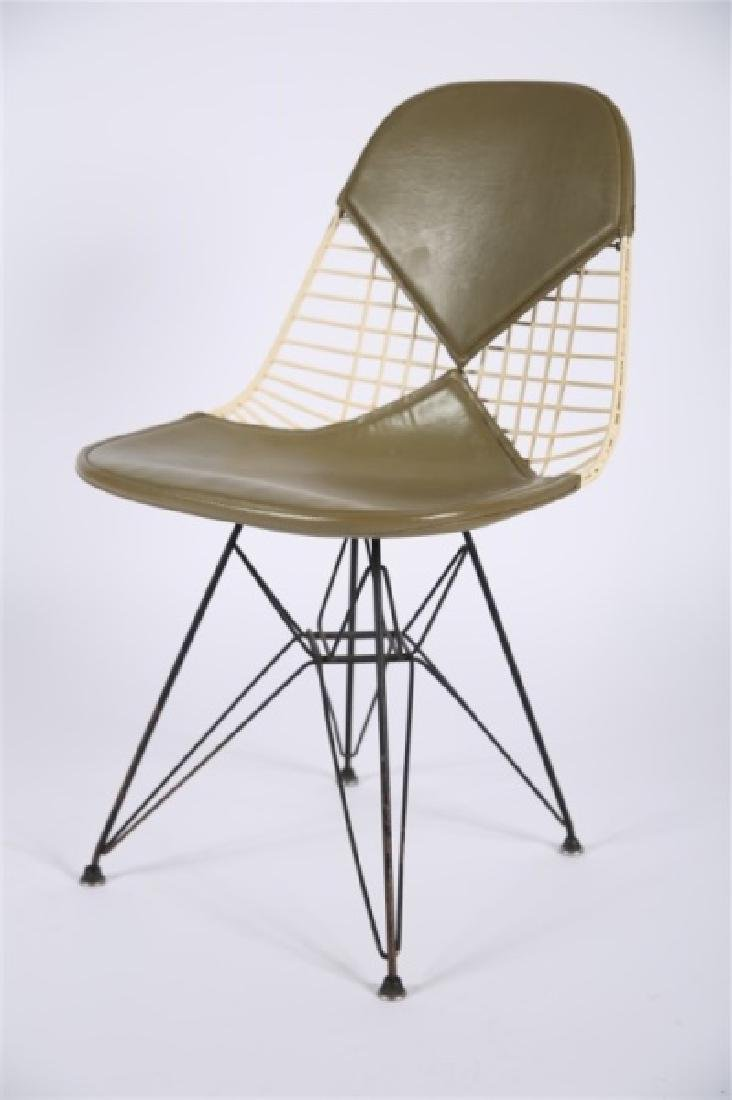 "Eames for Herman Miller, ""Bikini Chair"""