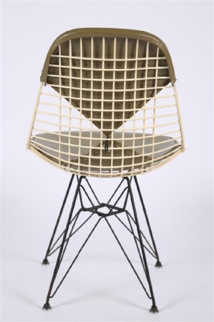 "Eames for Herman Miller, ""Bikini Chair"" - 2"