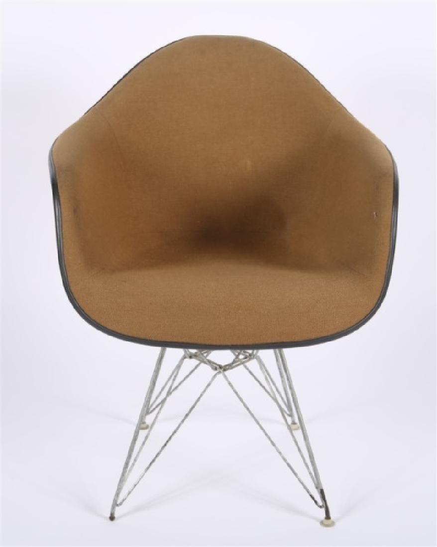 Eames for Herman Miller, DAR Chair