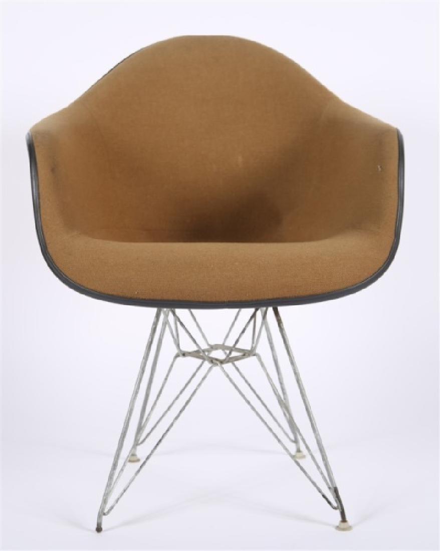 Eames for Herman Miller, DAR Chair - 2
