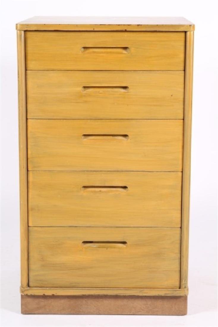 Edward Wormley for Dunbar, Small Chest of Drawers