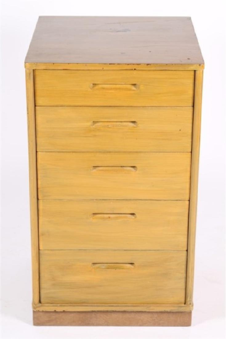 Edward Wormley for Dunbar, Small Chest of Drawers - 2