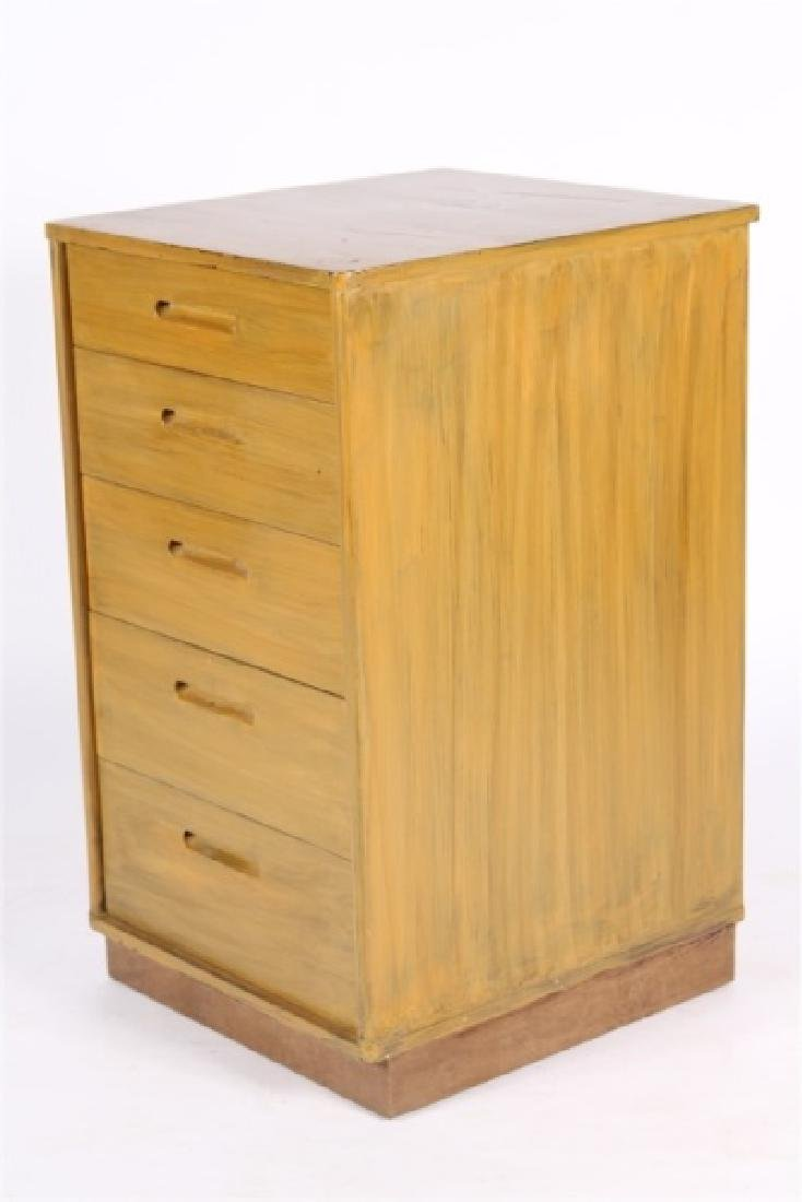 Edward Wormley for Dunbar, Small Chest of Drawers - 3