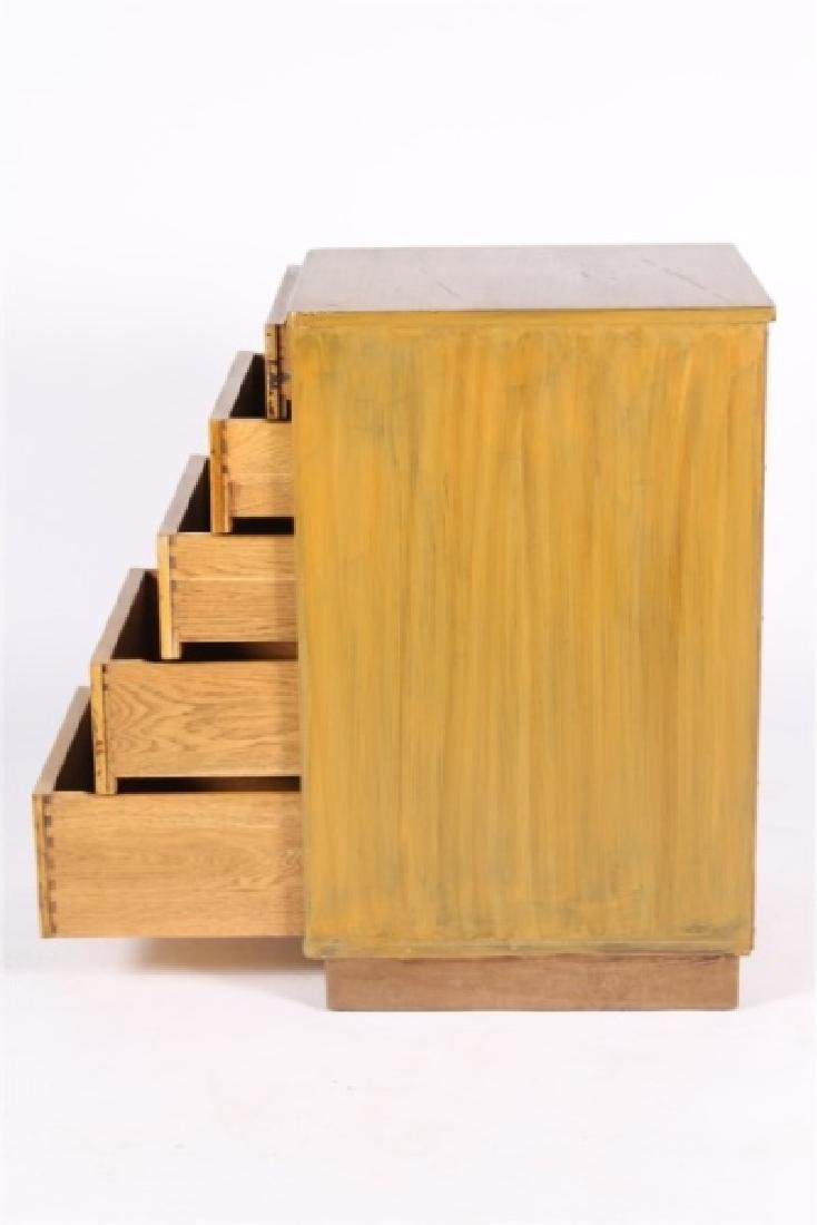 Edward Wormley for Dunbar, Small Chest of Drawers - 4