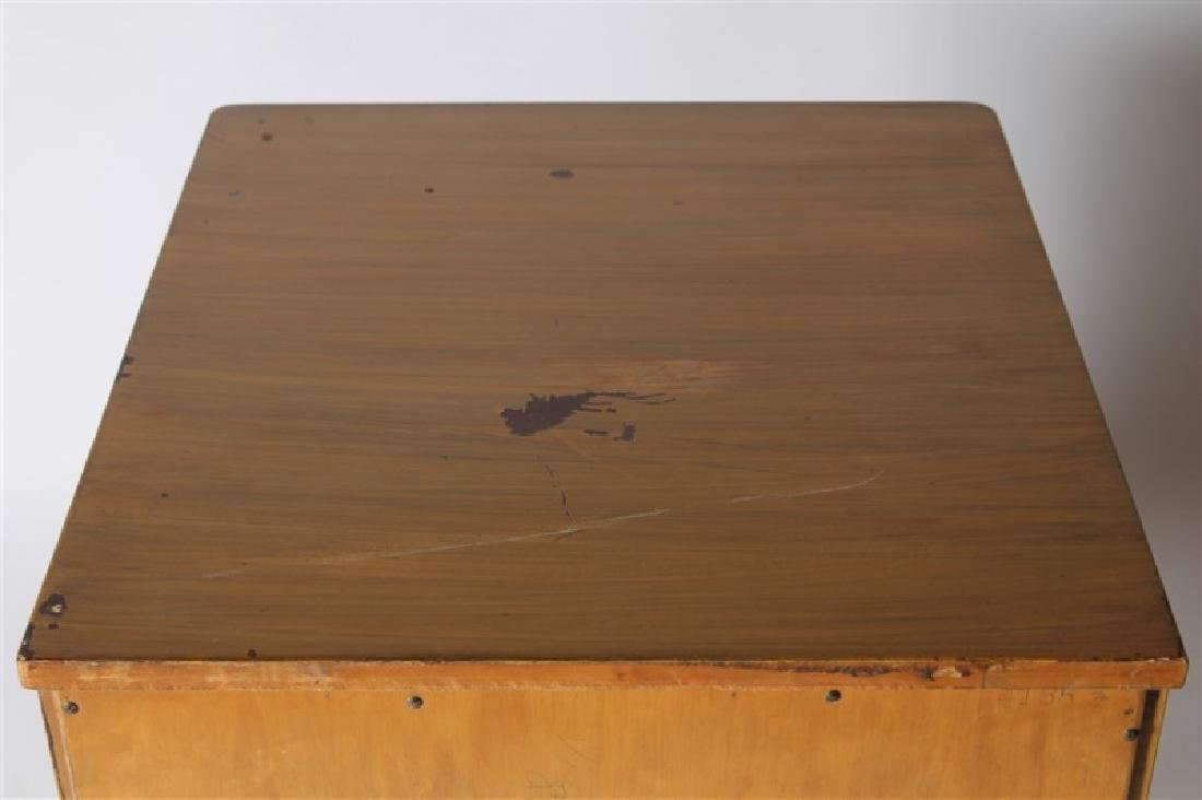 Edward Wormley for Dunbar, Small Chest of Drawers - 6
