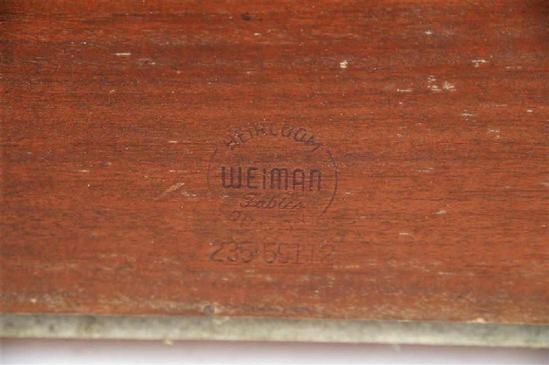 Weiman Furniture Company, Bypass Door Sideboard - 10