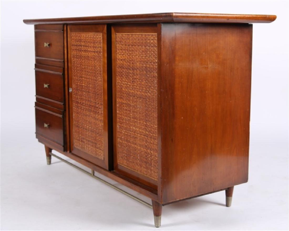 Weiman Furniture Company, Bypass Door Sideboard - 2