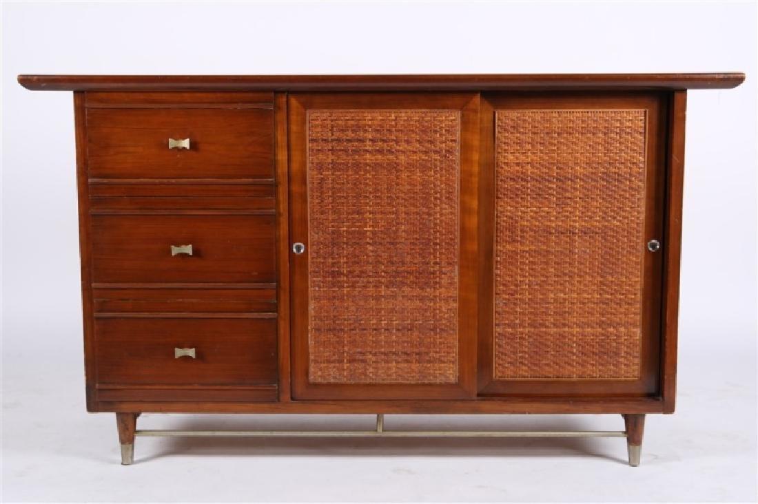 Weiman Furniture Company, Bypass Door Sideboard - 3