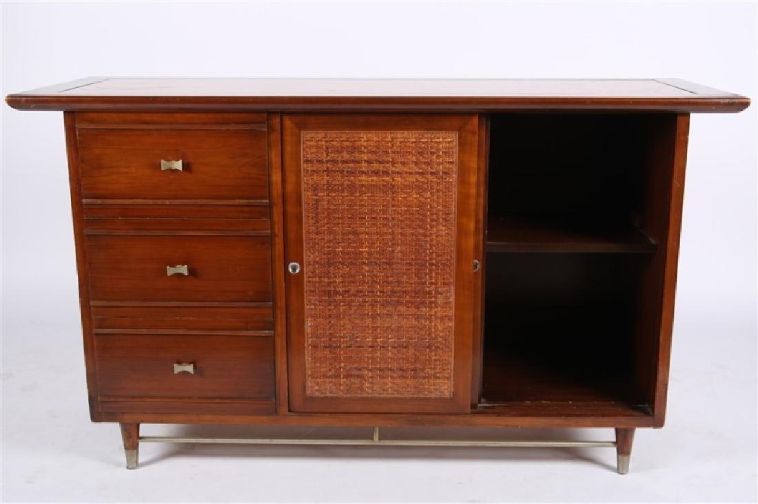 Weiman Furniture Company, Bypass Door Sideboard - 4