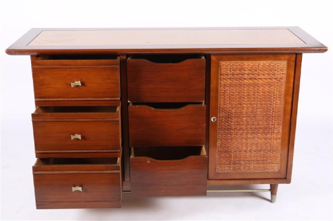 Weiman Furniture Company, Bypass Door Sideboard - 5
