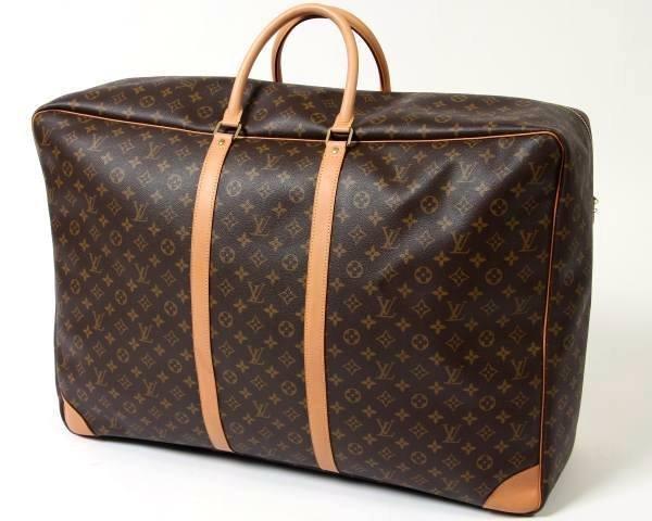 "Louis Vuitton ""Sirus 70"" Suitcase"