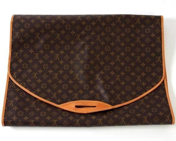 Louis Vuitton Garment Carrier