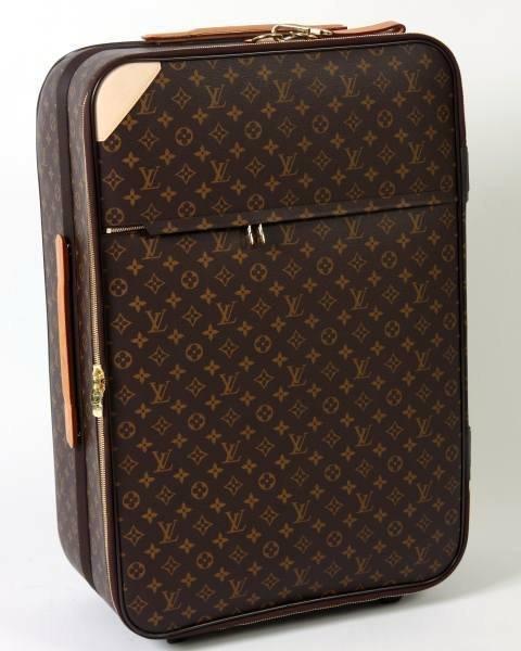 """Louis Vuitton """"Pegase 70"""" Rolling Luggage"""