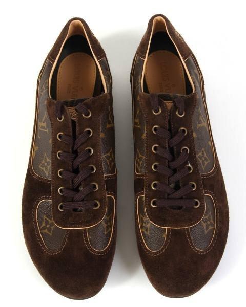 "Women's Louis Vuitton ""Energie"" Sneakers"