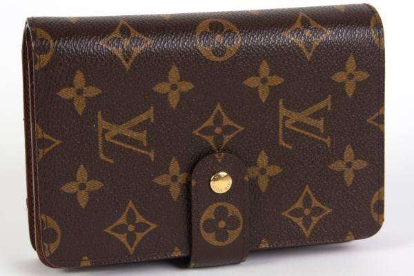 "Louis Vuitton ""Zipped Classic"" Wallet"