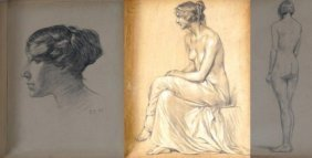 Robert Hope (1869-1936), Sketches