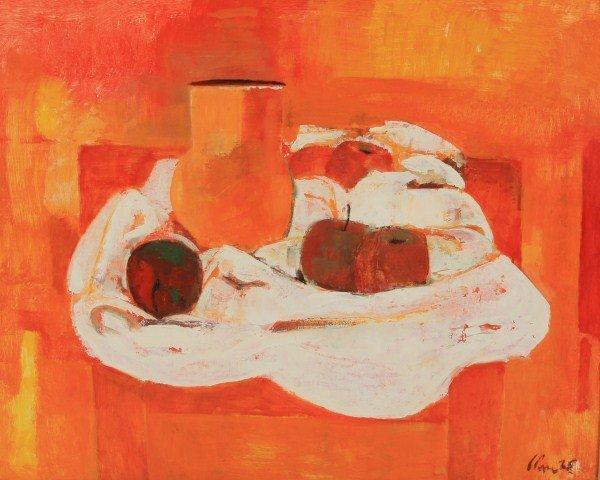 Harold Cohn (1908-1982), Still Life