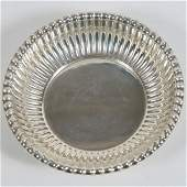 Gorham Sterling Leamington Bowl 9 Ozt