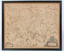 Joan Blaeu 15961673 Burgundia Ducatus